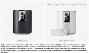 somfy-one-e-one-plus-differenze